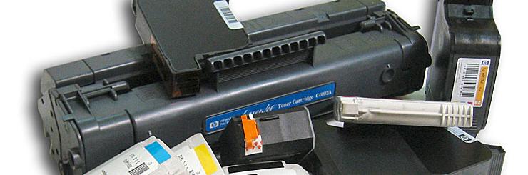 ... tusze i tonery do urządzeń firm HP , Epson , Brother , Canon , Lexmark